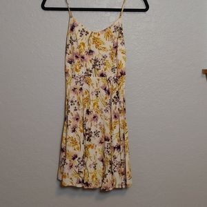 Spaghetti strap Old Navy Dress sz XS